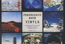Progressive Music  / I love progressive music and these are my recommendations!