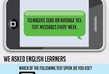 Еnglish for teenagers (разные страны)