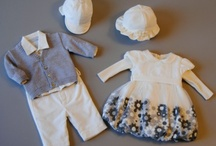 Kids wear - spring collection / Ciccino is a valuable Italian brand for children's wear. You choose your favorite clothes, we guarantee safe materials. Look for outdoors wear, formal wear and leisure wear. Visit www.ciccino.com