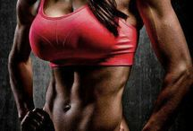 My dream bod. One day...... / health_fitness