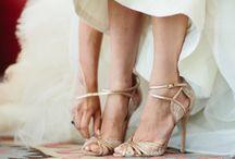 νυφικα παπούτσια