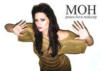 "Peace.Love.Makeup / ""MOH"""