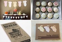 Baby Shower Parties / by Danielle Heffer
