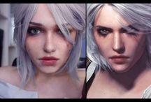 Makeup Cosplay