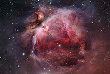 Stars In the Heavens / by Amanda Louchart