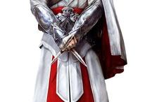My Boyz Assassin's Creed stuff