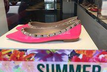 DHLLURE / Sapatos femininos #dhllure #coconutdhllure #sapatos #shoes #apaixonadasporsapatos