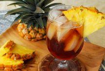 ice tea p'apple