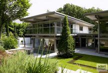 Beautiful homes & interesting architecture