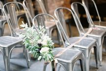 Bistro Chair / Industrial