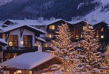 White Christmas ❄️☃️