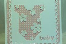 New Baby Card Ideas