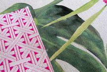 Curtain Fabrics and Interior Design Trends
