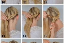 Long Hairstyles /  Latest Long Hairstyles Ideas