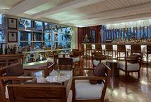 St Regis Langkawi / Overwater Villas & Kayu Puti Restaurant