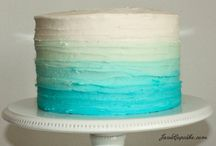 Decorating Buttercream Tutorials