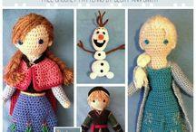 Never not crochet