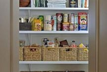 Ideas for Baskets / by Laura Bullock
