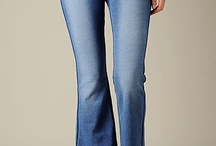 jeans / by xi baker