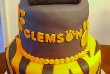 Clemson / by Shannon Pickens