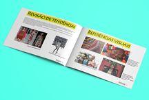 Projetos / Design / # Projetos acadêmicos ou freelas #