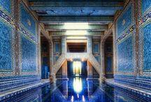ma future piscine intérieure