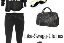 Style swagg