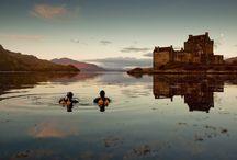 Sports Aquatiques en Pays Celtes