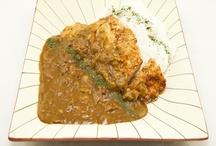 Hanakura food