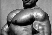 Bodybuilding / Here, I collect some of awesome pictures of Famouse Bodybuilders.