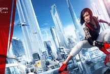 Buy Mirror's Edge Catalyst / Buy Mirror's Edge Catalyst CD keys  download PC games instant delivery!