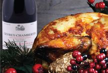Harmonização Vinho e comida / Mostramos comidas e vinhos que harmonizam com estas comidas