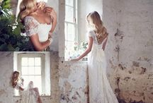 ideias de vestido de noiva