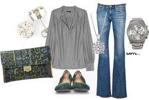 Get into my closet! / by Stephanie Grossman