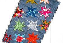 Quilting / by Bethany Smith