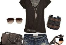 Womens outfit