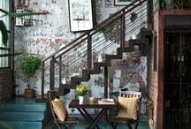 INTERNAL / interiors of stuff we like