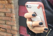 The Smart Way to Hold your Smartphone