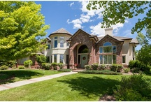 Greenwood Village / Greenwood Village, Colorado is located in Arapaho County and is in a beautiful enclave just South of Denver. Beautiful views are just one of the many great features of this city. / by Kentwood Real Estate