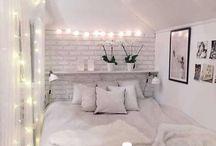 decoración cuarto