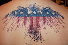 tattoos / by Zach Larson