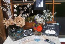 Wish Tree / Rustic elegant wedding / by Brandi Newton