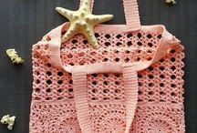 Crochet Summer