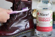 Como arranjar sapatos