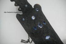 Blue Dagger / blue dagger