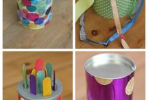 Baby toys to make