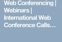 Conferencing and Live Streaming