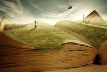 Books Worth Reading / by Lori Ritchey-Fox