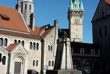 Unser Braunschweig / Braunschweig ist schön! Sammelt hier mit uns Fotos, Reisetipps und Lieblingsplätze.  Schreibt uns einfach eine Nachricht und wir fügen euch als Mitwirkende hinzu - wir freuen uns auf euch!