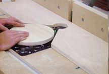 Nástroje na obrábění dřeva